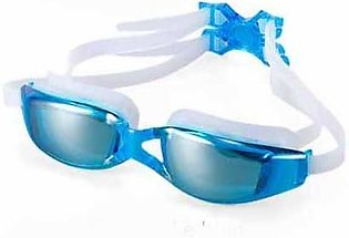 Swimming Goggles Crystal Clear UV Protective Coating with Protective Case for A…