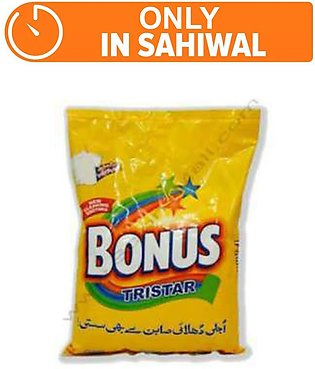 Bonus Tristar 950gm (One day delivery in Sahiwal)