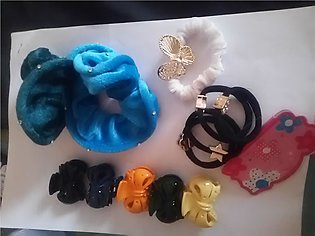 hair accessories deal for eid gifts