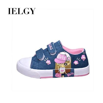 Children's shoes baby children canvas shoes girls shoes