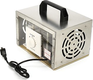 30g/h Ozone Generator Air Purifier Sterilizer w/Timing switch