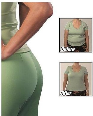 Tummy Tuck Miracle Slimming System Kit New