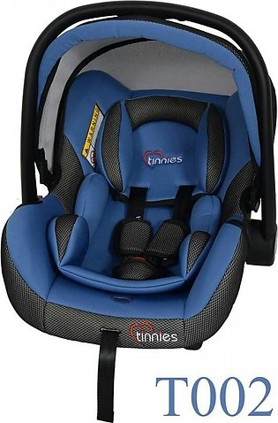 Baby Infant Car Seat, Carry Cot, Rocking Chair, Feeding Chair, Rocker - Blue