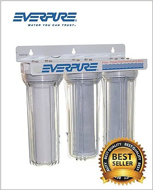 EVER PURE World's Best  Home Water Filter