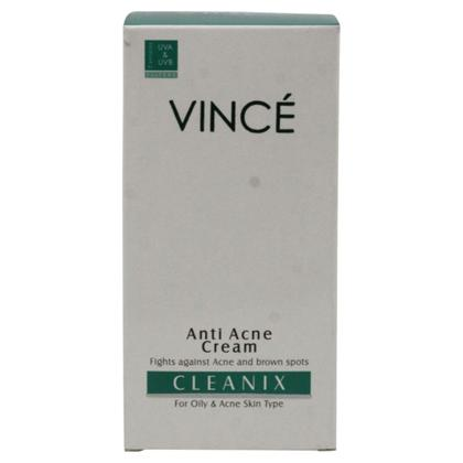 Vince Eye Recovery Serum Hydrating 15ml (for Reduces Dark Circles & Puffiness)