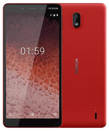 Nokia 1 Plus Mobile Phone-5.45  Ips Lcd Display-1Gb Ram-8Gb Rom