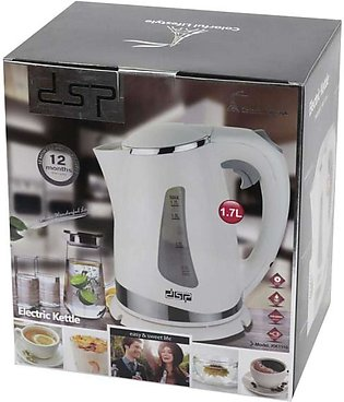 DSP Electric kettle 1.7 Liter DSP