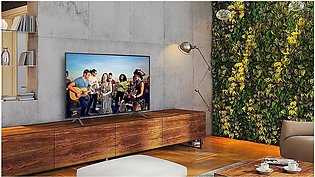 Samsung SPECIAL C6 55 inch Android UHD LED Smart TV