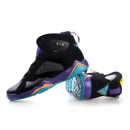 High Upper Lovers Shoes Casual Shoes Wear Resistant Running Basketball Shoes
