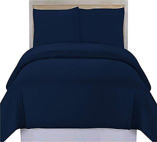 Duvet Cover Luxury  Set 3 Piece by Fast Forward