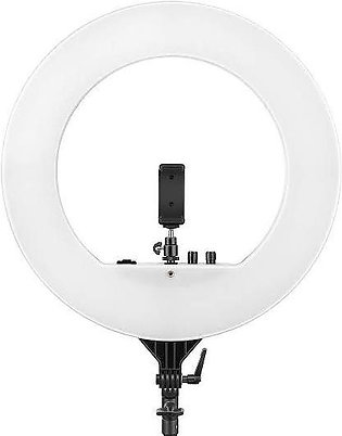 20CM Ring Light - Tiktok Light - LED Ring Light - Dimmable Makeup Light with 3 …
