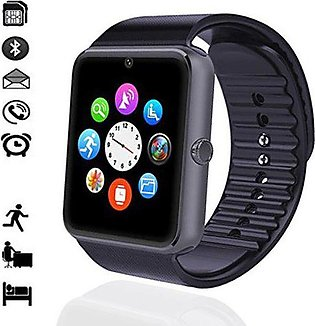 smart watch for smart phones memory card and s i m  supported smartwatches br...
