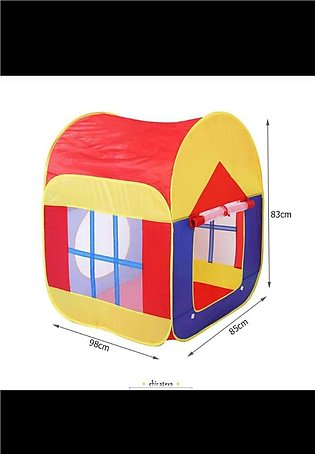 Tent House for Kids Pretend Play