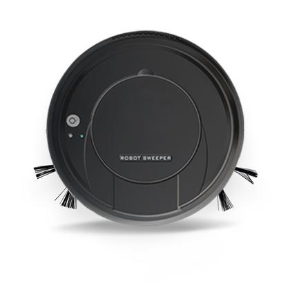 Goglor Smart Vacuum Cleaner 3-in-1cordless Robot Cleaner,Sweeping Mopping wireless Robotic Vacuum Cleaner,Smart Cleaning Path