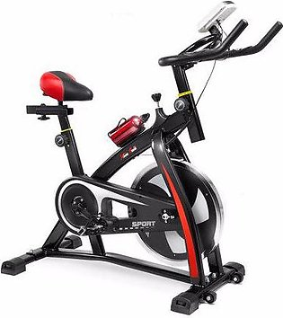 Indoor Bicycle Spinning Bike Studio Cycle Sports Bicycle Car Computer Reading S…