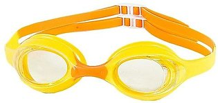 Grilong Swimming Goggle For Kids - Yellow