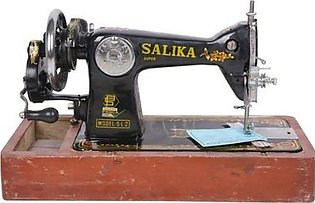 SALIKA Sewing Machine (Brand Warranty)