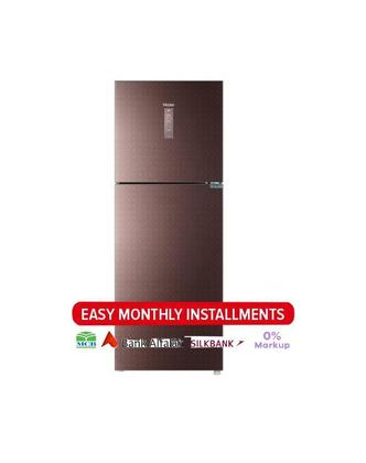 Haier Refrigerator 306 Tdc - Turbo Cool Series - 10 Years Brand Warranty
