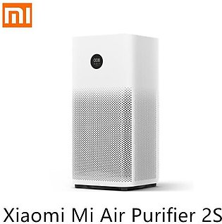 Xiaomi Mijia For 2S pro Air Purifier Durable Air Cleaner Health Humidifier Sm...