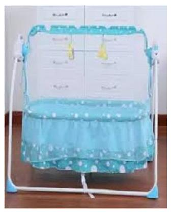 Baby Cradle Electric Swing