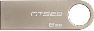 Kingston 8GB  SE9 DataTraveler USB Flash Drive