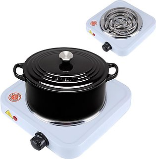 220V 1000W Electric Stove Burner Kitchen Coffee Heater Hotplate Cooking Applian…