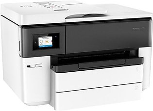 HP-7740 ALL IN ONE A3 SIZE WIFI PRINTER