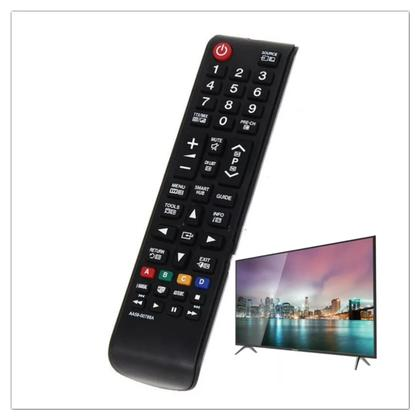 SAMSUNG LED TV REMOTE FOR ALL SAMSUNG SMART TVS