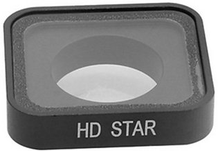 Camera Filter Star Snap On Filter For GoPro Hero 5/6/7 Camera Accessories