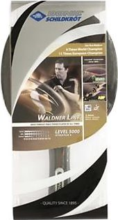 Donic Waldner Line Table Tennis Racket 5000