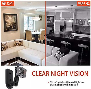 SQ8 1080P HD Wireless Digital Mini DV Camera Night Vision Micro Video Camcorder