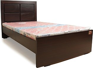 Single Bed without Mattress D-236