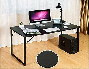 Computer Desk Simple Stylish Design PC Laptop Table Home Furniture Wooden Table