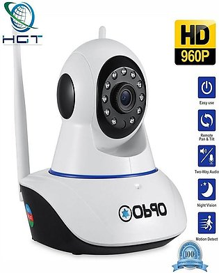 HGT Obqo 960P Wireless IP Camera (N)