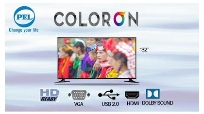 PEL LED TV 32 HD