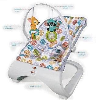 Baby Bouncer 68116 iBaby Baby Seat