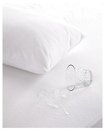 Mattress Waterproof Mattress Protector Anit Allergy Fitted