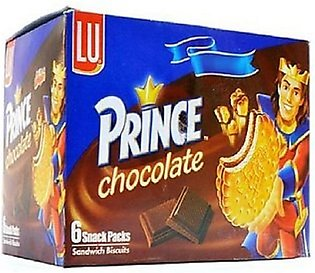 Prince Chocolate Biscuit (Half Roll)