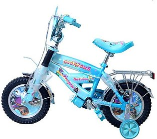 """Cycle - 12"""" Frozen - AY20 - Turquoise"""