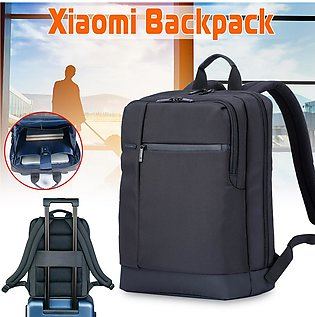 Xiaomi Classic  Backpack Oxford Waterproof Outdoor  Laptop Business Travel Bag