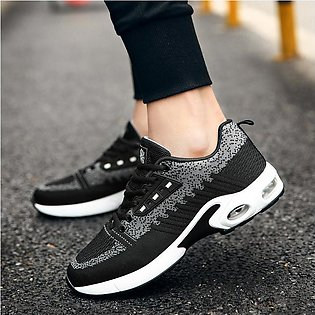 Fashion Air Cushion Running Shoes Men Shoes Men Sports Shoes Women Shoes Coup...