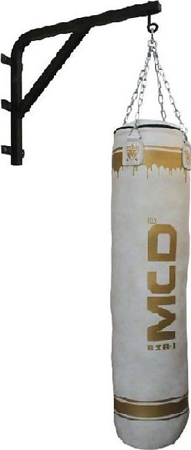 Punching Bag Boxing Training 4 Feet Unfilled