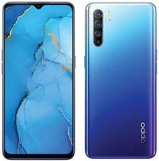 Oppo Reno 4 960fps Smart Slow Motion Smart Aircontrol Ram-8gb Rom 128gb Battery…