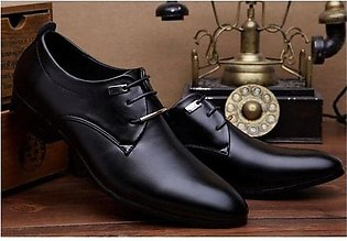 2 Colors Men Genuine Leather Formal Shoes Bussiness Shoes Office Oxford Shoes B…