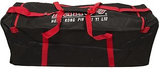 Cricket Kit Bag For Carrying Cricket Accessories - Full Size