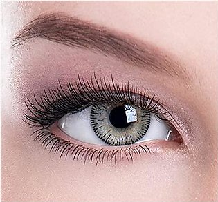 Eye Lens Event 3 Tone Contact Lenses For Girls Grey