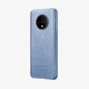 Oneplus 7t Cushion Bumper Case – Official