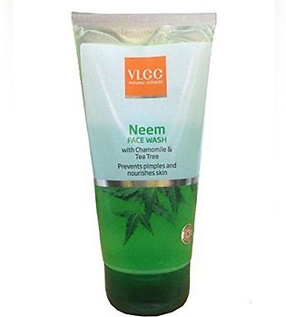 Neem Face Wash - 150 Ml