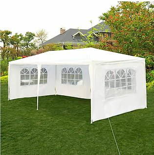 【To Global】Outdoor 10'x20'Canopy Party Wedding Tent Gazebo Pavilion Cater Event…