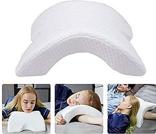 Slow Rebound Pressure Pillow - A choice for all - Comfortable Pillow Memory Pil…